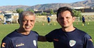 Yeni Malatyaspor altyapısı Murat Kayapınar ile anlaştı