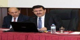 Vali Arslantaş'tan sosyal medyadaki hayvan barınağı iddialarıyla ilgili açıklama