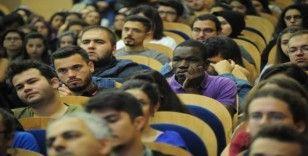 """BEÜ'de """"MEB Yurt Dışında Yüksek Lisans ve Doktora Programları"""" tanıtımı yapıldı"""