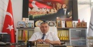 Şanlıurfa Kent Konseyi seçimlerine Gülebak'tan itiraz