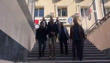 Nazmiye Oruçoğlu cinayetinde 3 sanık hakim karşısına çıktı