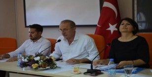 Didim'de Ekim ayı meclis toplantısı yapıldı