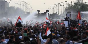 Irak'taki gösterilerde ölenlerin sayısı 19'a yükseldi