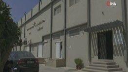 Gazze'nin tek ilaç fabrikası güçlükle ayakta
