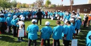 Elazığ'da sağlık için yürüyüş etkinliği