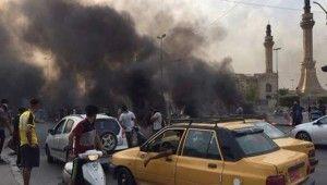 Irak'taki gösterilerde ölenlerin sayısı 12'ye yükseldi