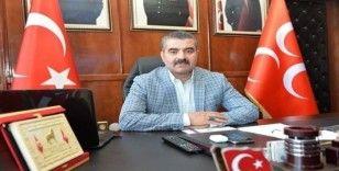 Süper Lig Hakemi Suat Arslanboğa'ya destekler sürüyor