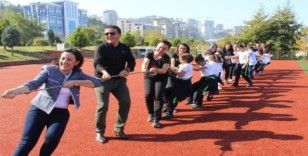 Zonguldak'ta 'Dünya Yürüyüş Günü' etkinliği