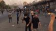 Bağdat'ta geniş kapsamlı sokağa çıkma yasağı ilan edildi