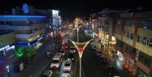 Erzincan'da trafiğe kayıtlı araç sayısı 60 bin 14 oldu