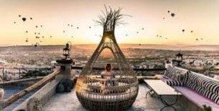 Rox Cappadocia ödüle doymuyor