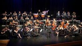 Ataşehir'de Yeni Sanat Sezonu Gençlerin Notalarıyla Açıldı
