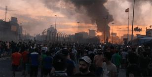 Irak'ta bilanço artıyor: 44 ölü