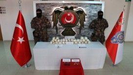 Malatya'da ele geçirilen bombalı araç sanıklarının davası sürüyor