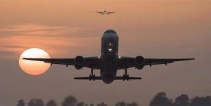 Ukrayna'da kargo uçağı acil iniş yaptı