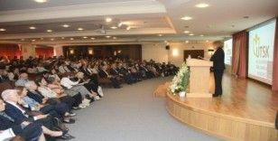 Türk Sanatları Kongresi için 19 ülke Ankara'da bir araya geldi