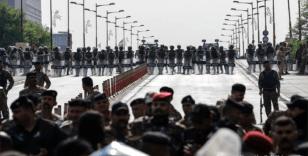Irak'ta internet erişimi yeniden başladı