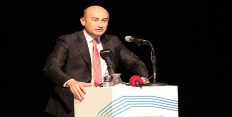 7'nci Zeka ve Yetenek Kongresi Ankara'da başladı