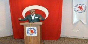 OMÜ Vakfı Yönetiminde bayrak değişimi