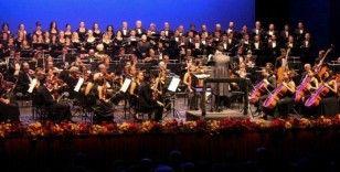 Antalya Devlet Opera ve Balesi sezonu açtı