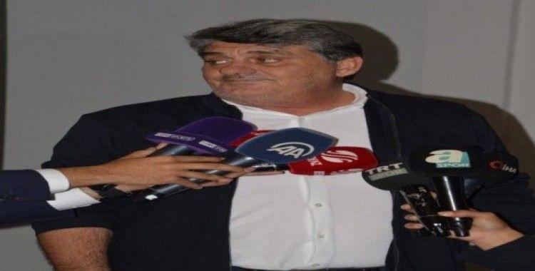 """Serdar Adalı: """"Beşiktaş'ta adaylık açıklamak öyle kolay bir şey değil"""""""