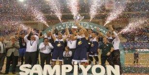 Erkekler Federasyon Kupası, Final Gençlik'in
