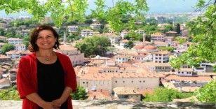 """Safranbolu'nun """"Tarihsel ve Doğal Sit Alanı"""" ilan edilişinin 43. yılı"""