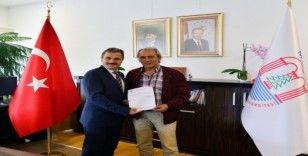 Prof Ali Osman Gündoğan Rektör danışmanlığına atandı