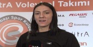 Boskovic'ten Türkçe yeni sezon mesajı