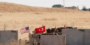 Pentagon: Türkiye'ye keşif ve gözlem verilerinin sağlanması durduruldu