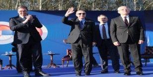 """Cumhurbaşkanı Erdoğan: """"İstikbalimizi hep beraber inşa etmeliyiz"""""""