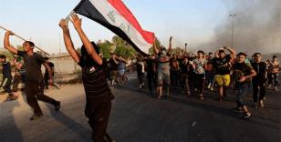 Bağdat'ta güvenlik güçlerine ateş açıldı: 1 ölü, 4 yaralı
