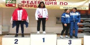 Çorlulu güreşçilerden Balkan Şampiyonası'nda büyük başarı