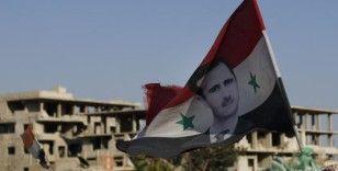 Şam'dan Kürtlere çağrı: Bize katılın