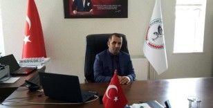 Bulanık Milli Eğitim Müdürlüğüne Yalçın Tunçel atandı