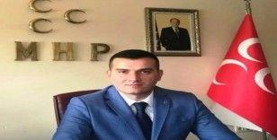 MHP İl Başkanı Pehlivan'dan açıklama