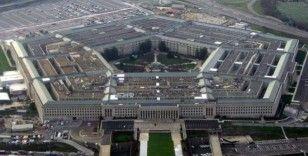 """Pentagon: """"ABD Kuvvetlerini Suriye'nin kuzeyinden çektik"""""""