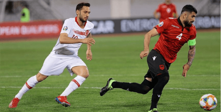 EURO 2020 Elemelerinde 7. hafta maçları oynanacak