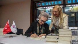 45 yıllık serüvenini yazdığı kitapta anlattı