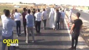 Suriye Milli Ordusu Akçakale'ye geldi