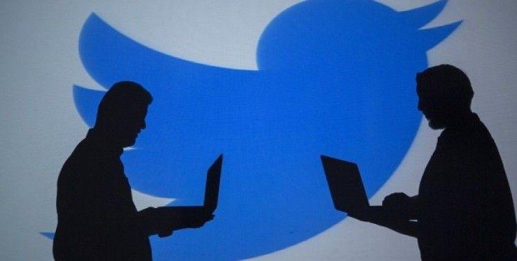 Twitter'dan 'kişisel veri paylaşımı' özrü