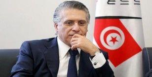 Tunus'ta tutuklu cumhurbaşkanı adayı hapisten çıktı