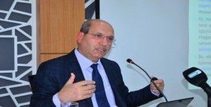 """Ankara'da """"Helal Gıda ve Sağlıklı Beslenme Semineri"""""""