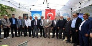 Talas Muhtarlarından Barış Pınarı'na Tam Destek