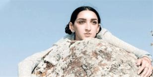 Gucci'nin yeni mankeni Armine Harutyunyan'a Photoshop'la estetik yaptılar
