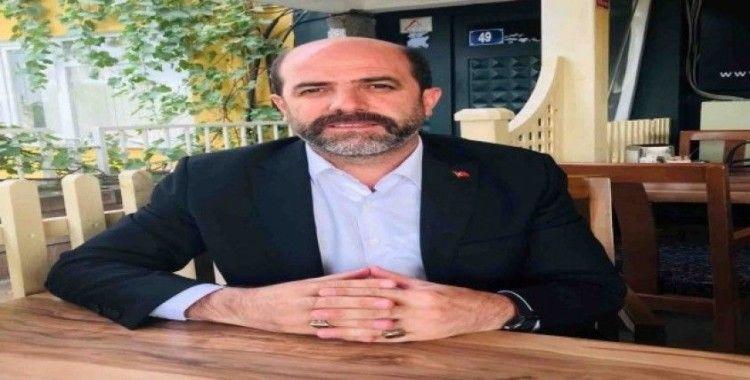Güvenlik korucuları ve şehit ailelerinden Barış Pınarı Harekatına tam destek