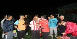 """Özdemir: """"Sporun birleştirici gücüne inanıyoruz"""""""
