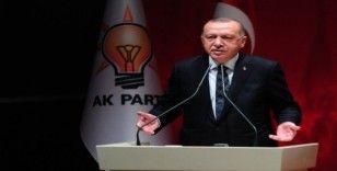 """Cumhurbaşkanı Erdoğan: """"Şu ana kadar 109 terörist öldürüldü"""""""