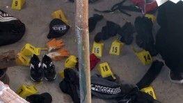 Beyoğlu'nda el yapımı bomba bulundu