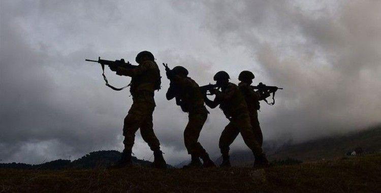 """Milli Savunma Bakanlığı: """"Fırat'ın doğusuna kara harekatı başladı"""""""